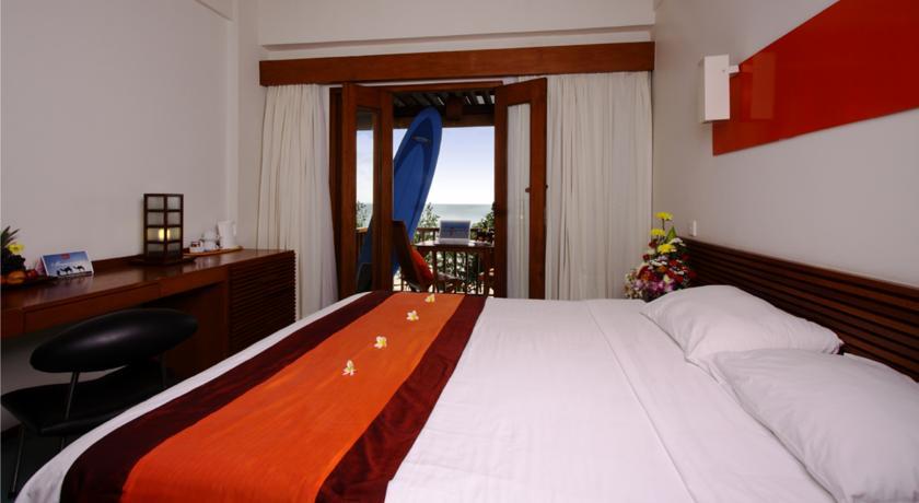 Mercure Kuta Bali Hotel Bali Hotels Kuta