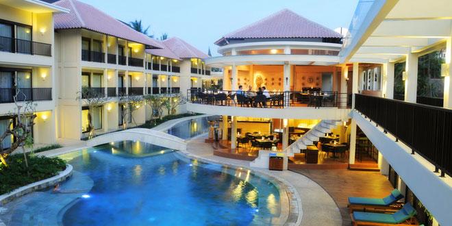 Ramada Resort Camakila Legian