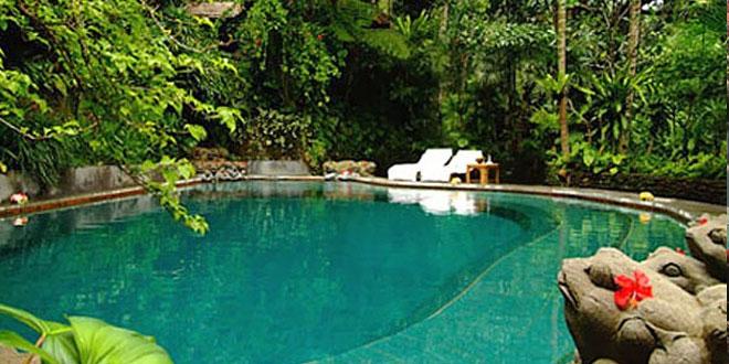 Tjampuhan Hotel Ubud