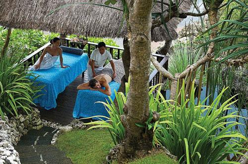 Four Seasons Resort Bali At Jimbaran Bay on Two Bedroom Ocean View Villa Four Seasons Bali At