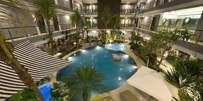 Amaroossa Suite Bali Nusa Dua
