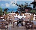 alam kulkul boutique resort - restaurant