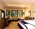 alam kulkul boutique resort - family room