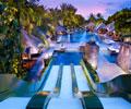 hard rock hotel bali - Water Slide