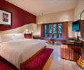 hard rock hotel bali - Deluxe Room
