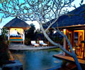 Kamandalu Resort and Spa - Pool Villa