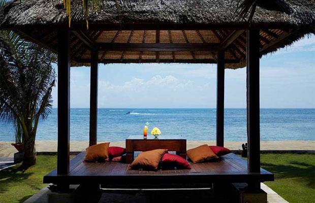 kind villa bintang resort