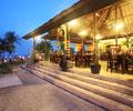 kind villa bintang resort restaurant