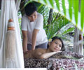 kuta seaview spa