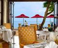 Puri Santrian - Restaurant