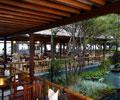Sanur Beach Hotel - Restaurant