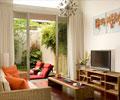 The Seiryu Villas - Living Area