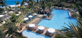 padma resort bali pool
