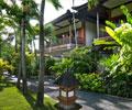 Padma Resort Bali Chalet Exterior