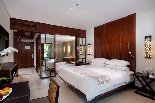 Padma Resort Bali At Legian Bali Accommodation Legian