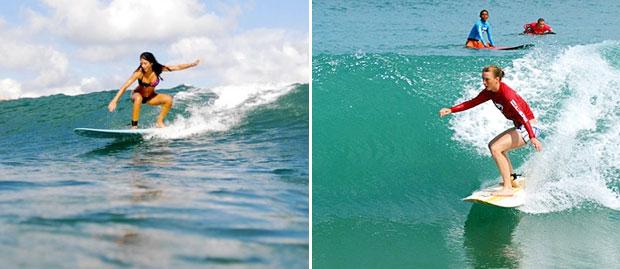 Pro Surf School Bali