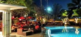 Roso Vivo Dine & Lounge in kuta