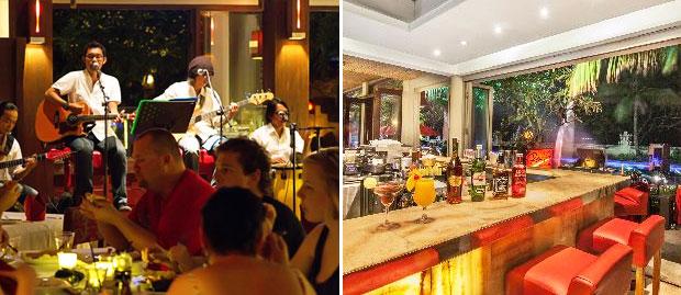 Roso Vivo Dine & Lounge
