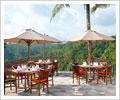 ayung resort ubud - Restaurant