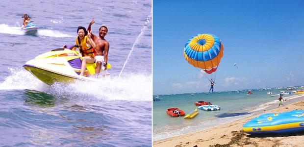 Tanjung Benoa Water Sport