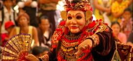 bali art festival 2014