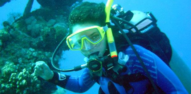 Bali Dive Adventure