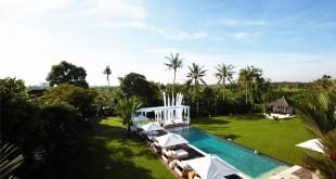 Pure Villa Bali Canggu 6 Bedroom Villa