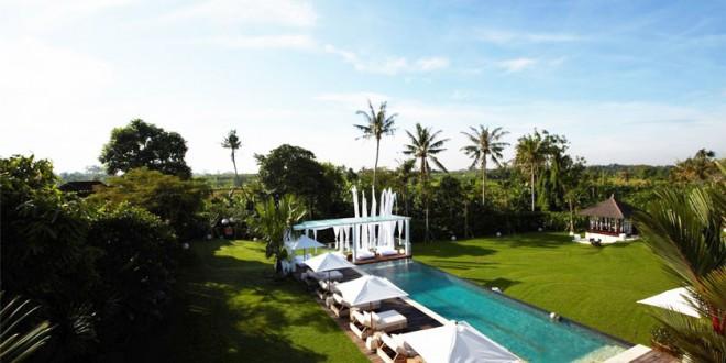 Pure Villa Canggu Bali 6 Bedroom Villa