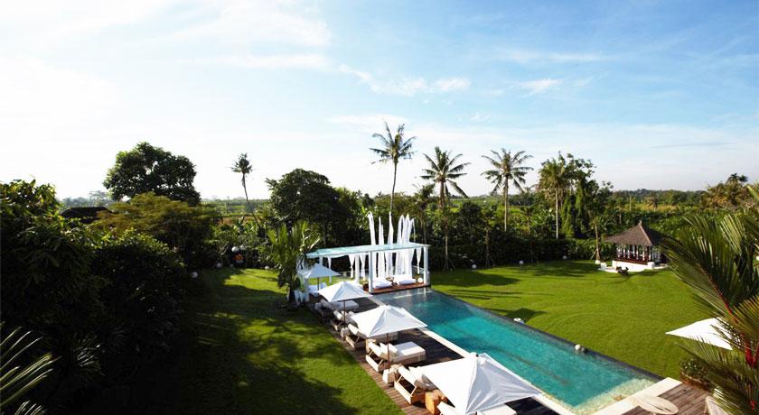 a53e95b74 Pure Villa - Canggu Bali 6 Bedroom Villa